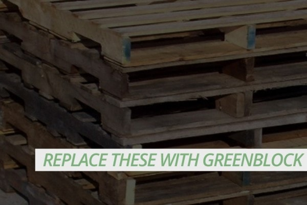 pallets manufacturers greenblock pallets llc